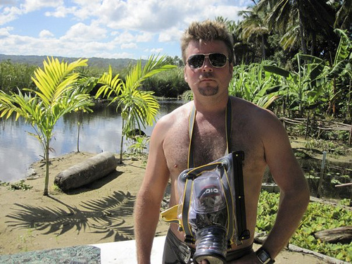 photographer-richard-sibbald-at-maui-johns-private-lagoon-with-arcus-iris_8260779656_o